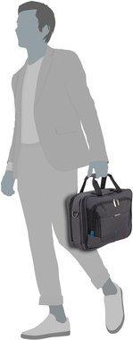Travelite @work Businesstasche Anthrazit Reisen Koffer, Taschen & Accessoires