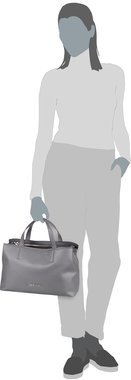 Calvin Klein Drive Tote - Steel Greystone