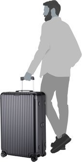 Rimowa Essential Check-In L - Matte Black