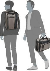 7cf5e24885906 Samsonite Cityvibe 2.0 3-Way Business Case 15.6