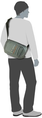 crumpler single men Five best laptop bags alan henry 8/10/14 11:00am filed to: hive five filed to:  a single cable promises to charge your ios and android devices andrew liszewski.
